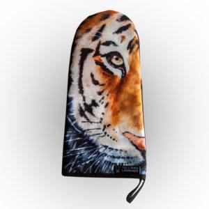 Pajakinnas Amuuri tiiger / Oven glove Amur tiger